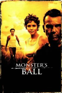 """Poster for the movie """"Monster's Ball"""""""
