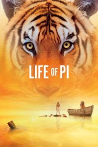 """Poster for the movie """"Life of Pi"""""""