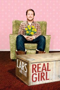 """Poster for the movie """"Lars and the Real Girl"""""""