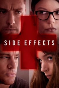 "Poster for the movie ""Side Effects"""