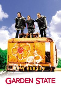 """Poster for the movie """"Garden State"""""""