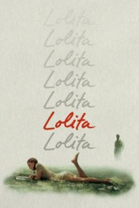 """Poster for the movie """"Lolita"""""""