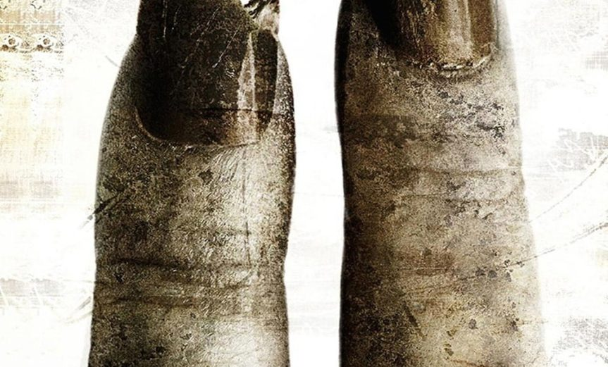 """Poster for the movie """"Saw II"""""""