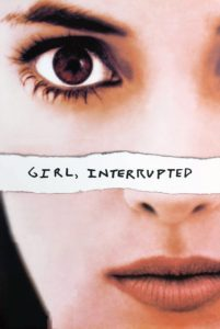 """Poster for the movie """"Girl, Interrupted"""""""
