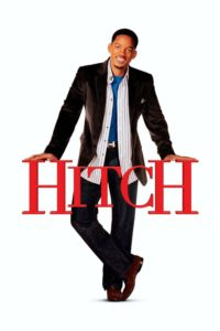 """Poster for the movie """"Hitch"""""""