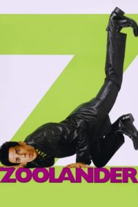 "Poster for the movie ""Zoolander"""