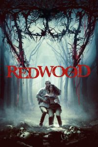 """Poster for the movie """"Redwood"""""""