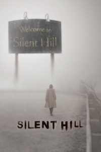 "Poster for the movie ""Silent Hill"""