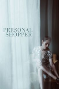 """Poster for the movie """"Personal Shopper"""""""