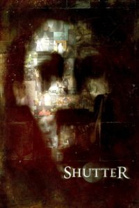 "Poster for the movie ""Shutter"""