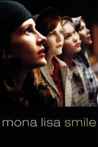 """Poster for the movie """"Mona Lisa Smile"""""""