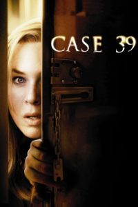 "Poster for the movie ""Case 39"""