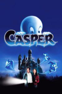 """Poster for the movie """"Casper"""""""
