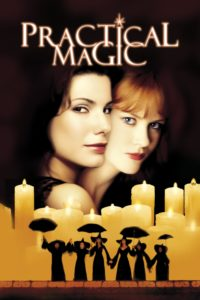"""Poster for the movie """"Practical Magic"""""""