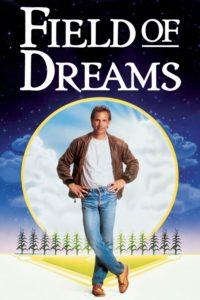 """Poster for the movie """"Field of Dreams"""""""