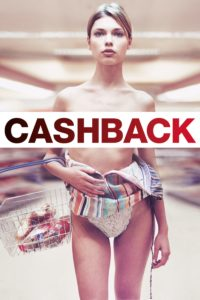 "Poster for the movie ""Cashback"""