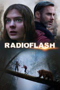 """Poster for the movie """"Radioflash"""""""