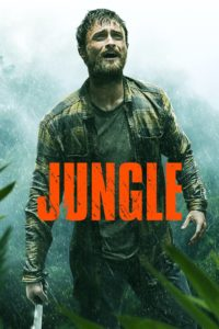 """Poster for the movie """"Jungle"""""""