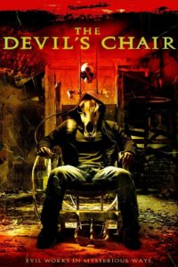 "Poster for the movie ""The Devil's Chair"""
