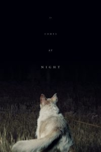 """Poster for the movie """"It Comes at Night"""""""