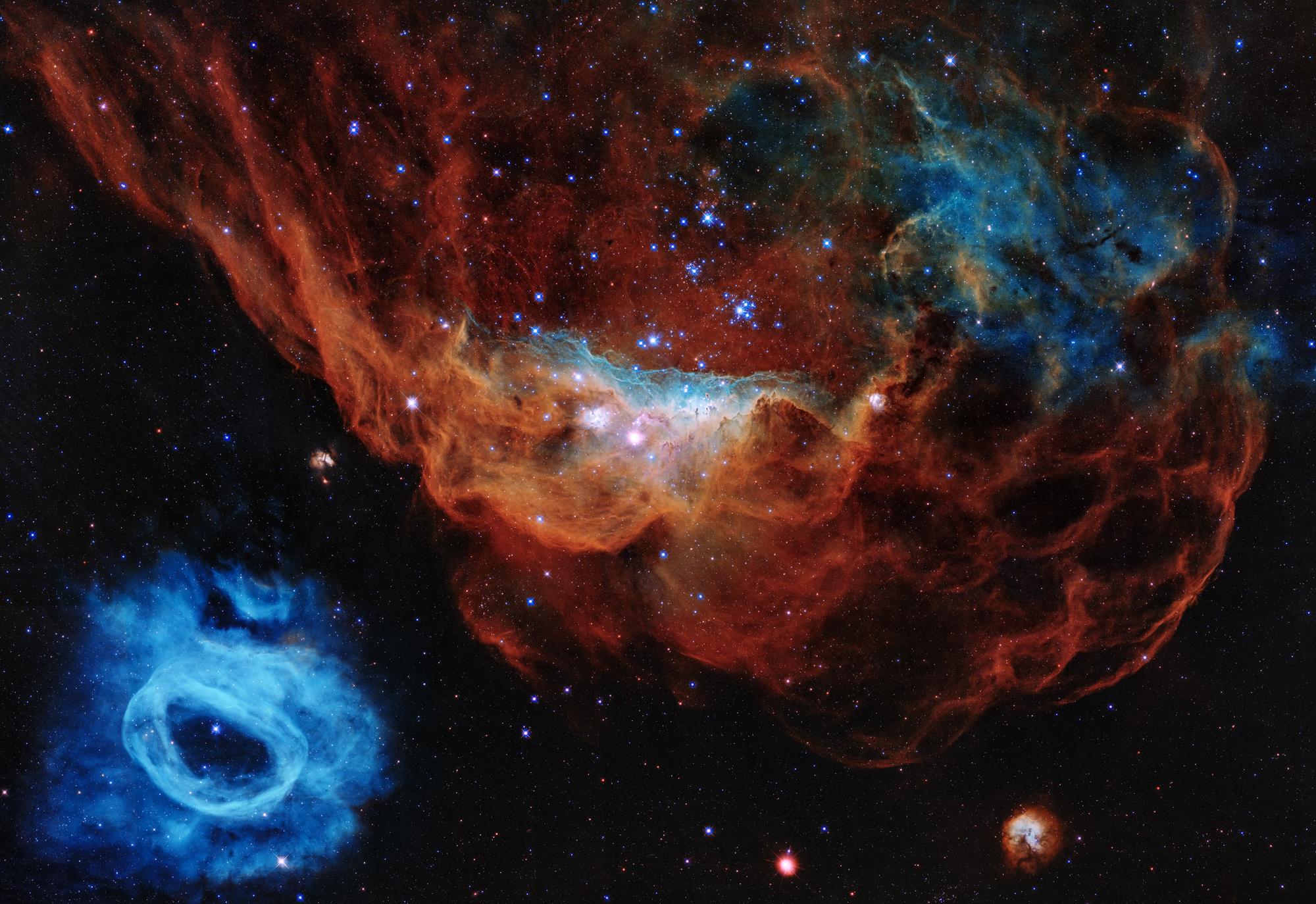 Hubble At 30