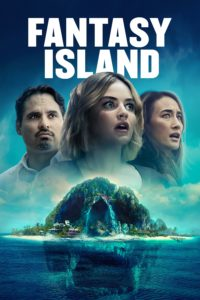 """Poster for the movie """"Fantasy Island"""""""