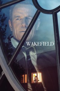 "Poster for the movie ""Wakefield"""