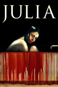 """Poster for the movie """"Julia"""""""