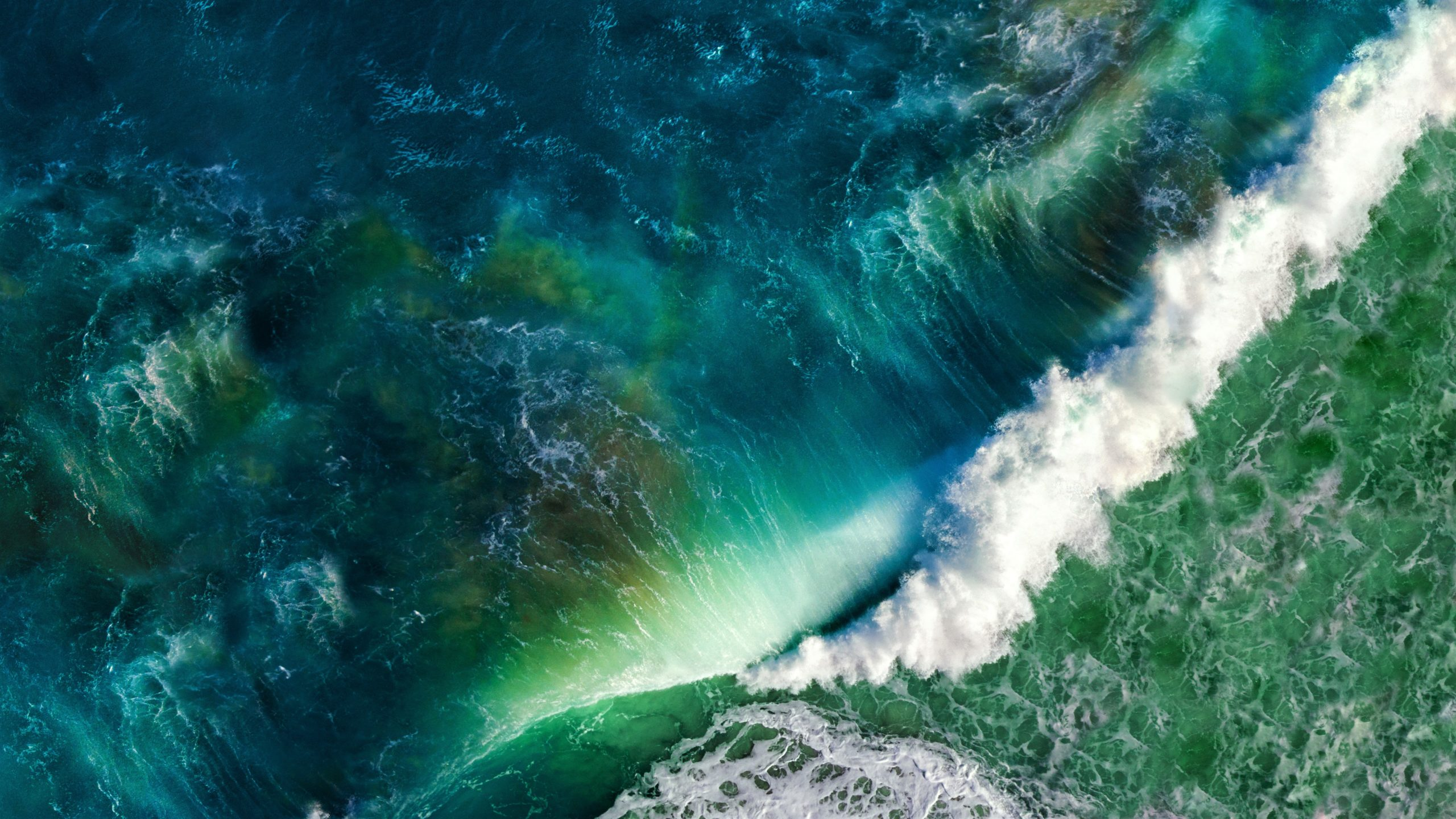 Waves Wide