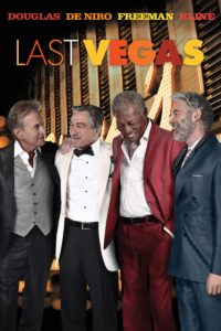 """Poster for the movie """"Last Vegas"""""""