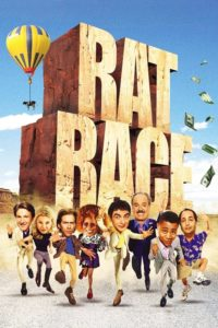 """Poster for the movie """"Rat Race"""""""