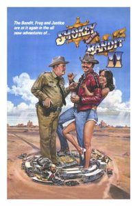 """Poster for the movie """"Smokey and the Bandit II"""""""