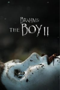 """Poster for the movie """"Brahms: The Boy II"""""""