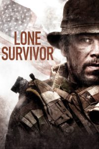 """Poster for the movie """"Lone Survivor"""""""