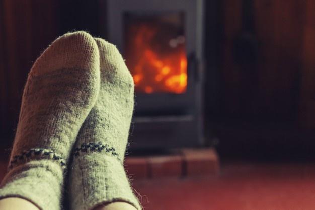 Socks & Firelace