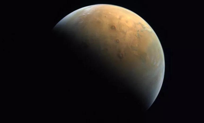 Mars-Hope