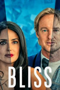"""Poster for the movie """"Bliss"""""""