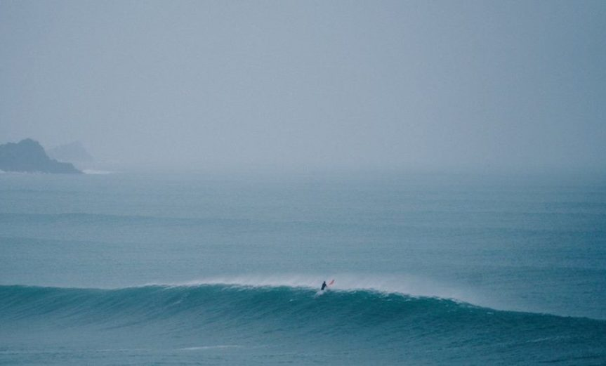 Surfing Cribbar