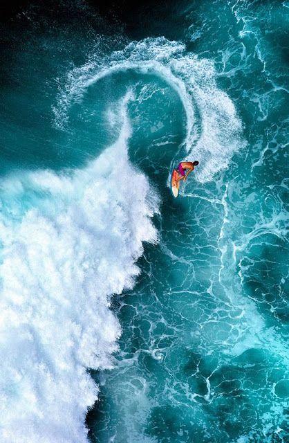 Surfing Phone 7