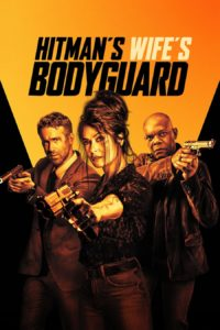 """Poster for the movie """"Hitman's Wife's Bodyguard"""""""