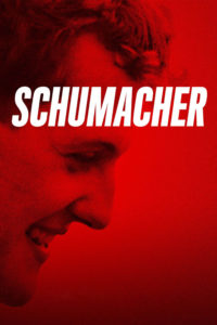 """Poster for the movie """"Schumacher"""""""